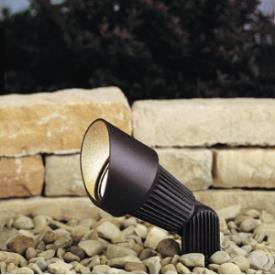 Kichler Lighting 15309AZT One Light Accent Lamp