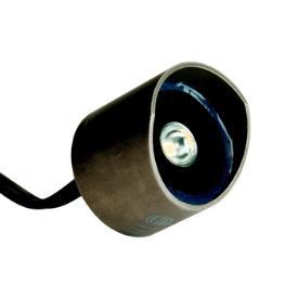 Kichler Lighting 15711SS Design Pro - 2 In 1 LED Accent Lamp