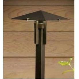 Kichler Lighting 15803AZT LED Forged Path Light