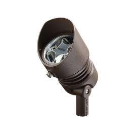 Kichler Lighting 16008AZT27 Landscape LED - LED 60 Degree Beam Spread Wide Flood