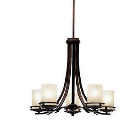 Kichler Lighting 1672OZ Hendrik - Five Light Chandelier