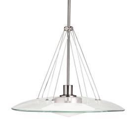 Kichler Lighting 2667NI One Light Pendant