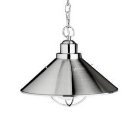 Kichler Lighting 2713NI Seaside - One Light Pendant