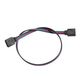 "Kichler Lighting 2IC52RGBWH Accessory - LED Tape 52"" Interconnect"