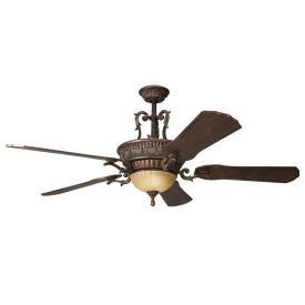"Kichler Lighting 300008 Kimberley - 60"" Ceiling Fan"
