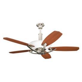 """Kichler Lighting 300126PN Palla - 56"""" Ceiling Fan"""