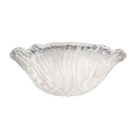"Kichler Lighting 340104 Universal - 12.5"" Accessory Bowl Glass"