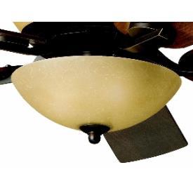 Kichler Lighting 380000 Olympia - Three Light Fan Kit