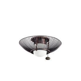 Kichler Lighting 380114OBB Accessory - One Light Ceiling Fan Kit