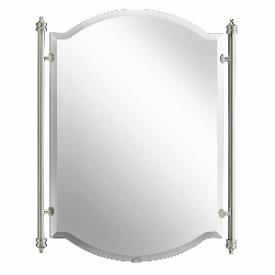 "Kichler Lighting 41050BPT Abbeyville - 24"" Mirror"