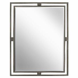 "Kichler Lighting 41071OZ Hendrik - 24"" Mirror"