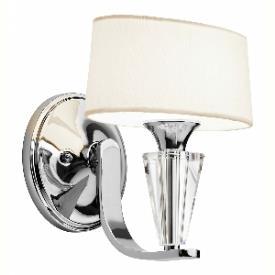 Kichler Lighting 42028 Persuasion - One Light Wall Bracket