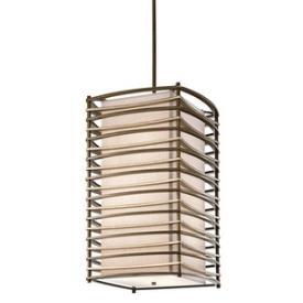 Kichler Lighting 42074CMZ Moxie - Six Light Foyer