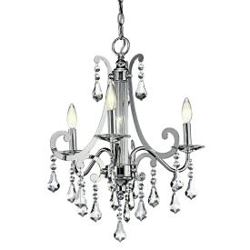 Kichler Lighting 42544 Leanora - Three Light Chandelier