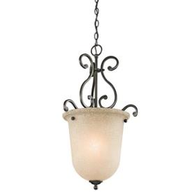 Kichler Lighting 43228OZ Camerena - One Light Foyer