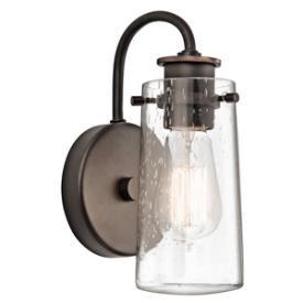 Kichler Lighting 45457OZ Knox - One Light Wall Bracket