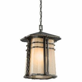 Kichler Lighting 49180OZ North Creek - One Light Outdoor Pendant