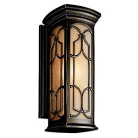 Kichler Lighting 49228OZ Franceasi - One Light Wall Mount