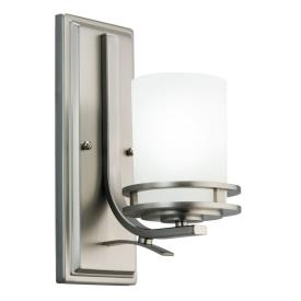 Kichler Lighting 5076NI Hendrik - One Light Wall Sconce