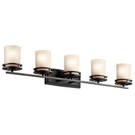 Kichler Lighting 5085 Hendrik - Five Light Bath Bar