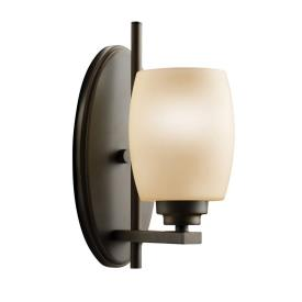 Kichler Lighting 5096OZ Eileen - One Light Wall Sconce
