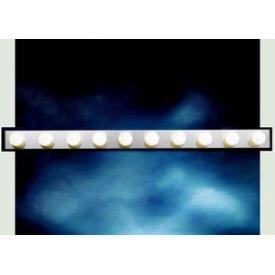 Kichler Lighting 630NI Ten Light Wall Mount