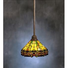 Kichler Lighting 65098 Phoenix - One Light Mini-Pendant