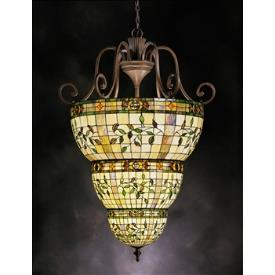 Kichler Lighting 65144 Elegant - Twelve Light Foyer