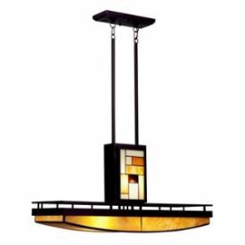 Kichler Lighting 66051 Riverview - Six Light Chandelier