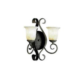 Kichler Lighting 6608OI High Country - Two Light Wall Mount