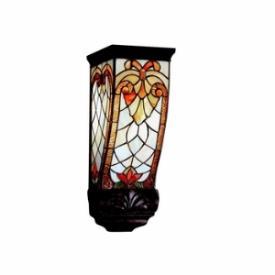 Kichler Lighting 69042 Walton Square - One Light Wall Sconce