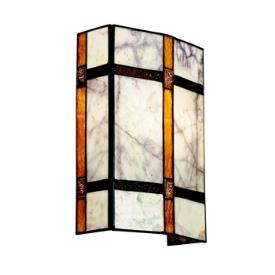 Kichler Lighting 69087 Tacoma - Two Light Wall Sconce