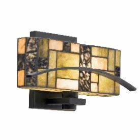 Kichler Lighting 69092 Bayonne - One Light Wall Bracket