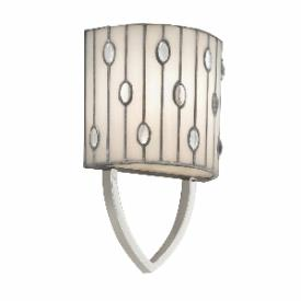 Kichler Lighting 69094 Cloudburst - One Light Wall Sconce