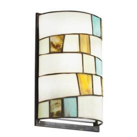 Kichler Lighting 69144 Mihaela - Two Light Wall Sconce