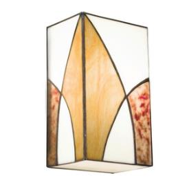 Kichler Lighting 69173 Elias - Two Light Wall Sconce