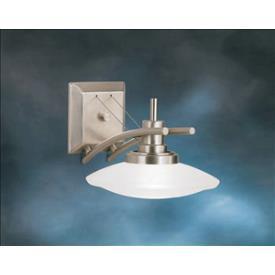 Kichler Lighting 6963NI One Light Wall Sconce