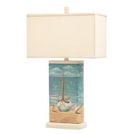 Kichler Lighting 70832 One Light Table Lamp