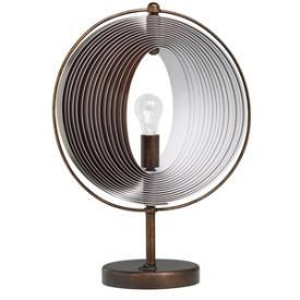 Kichler Lighting 70892 Whirl - One Light Portable Accent Lamp
