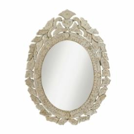 "Kichler Lighting 78119 Petite - 21"" Oval Mirror"