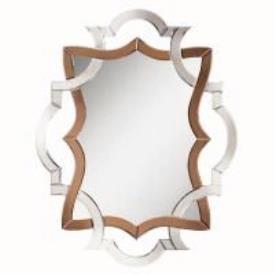 Kichler Lighting 78139 Lydia - Decorative Mirror