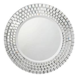 """Kichler Lighting 78167 Glimmer - 30"""" Mirror"""