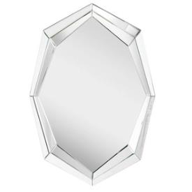 "Kichler Lighting 78190 Asher - 26"" Mirror"