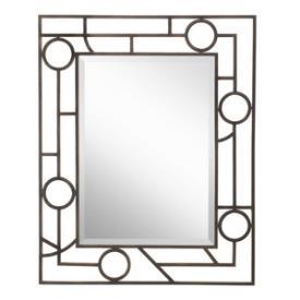 """Kichler Lighting 78191 Arden - 32"""" Mirror"""