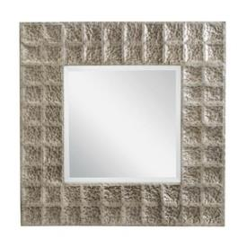 "Kichler Lighting 78192AP Missoula - 28"" Mirror"