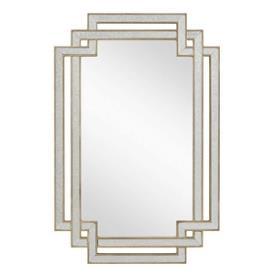 "Kichler Lighting 78205 Hayworth - 25"" Mirror"