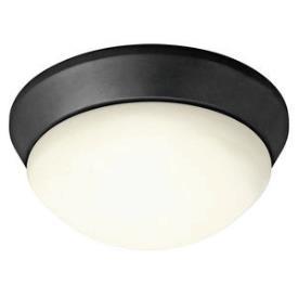 Kichler Lighting 8880 One Light Flush Mount