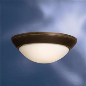 Kichler Lighting 8882OZ Flush Mount 2Lt Incandescentnt