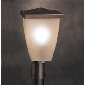 Kichler Lighting 9528OZ Benton - One Light Post Mount