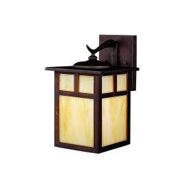 Kichler Lighting 9651CV Alameda - One Light Outdoor Wall Bracket